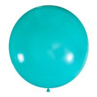 Большой шар тиффани.