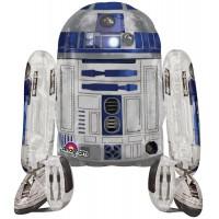 Дроид R2-D2 Звездные войны