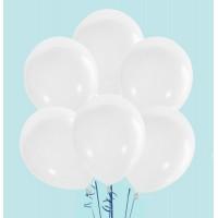 """Белые шары 14"""""""