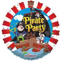 Круг пиратский