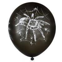 Воздушный шар с пауком