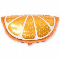 Шар в виде дольки апельсина